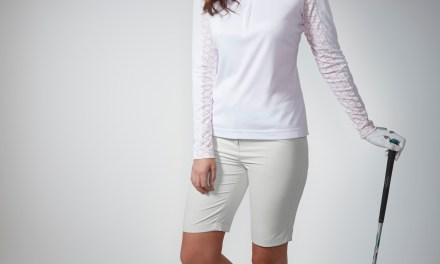 PING Apparel expands Sensor technology for Autumn-Winter