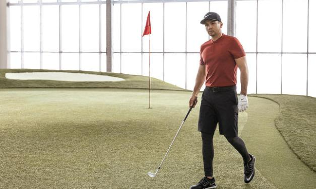 Press Release: A New Day For Nike Golf