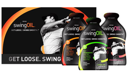Review: SwingOIL Dietary Supplement