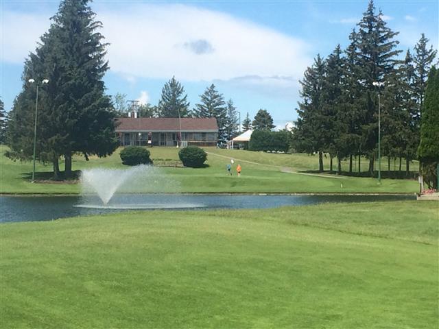 Bob-O-Link golf course review