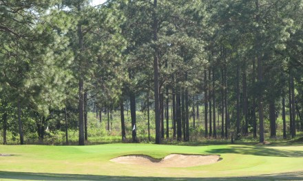 The No Name Golf Course That Was 35 Years Ahead Of Its Time!