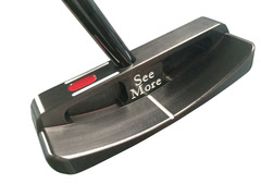 Press Release: SeeMore Putter Company Hails Brandt Jobe