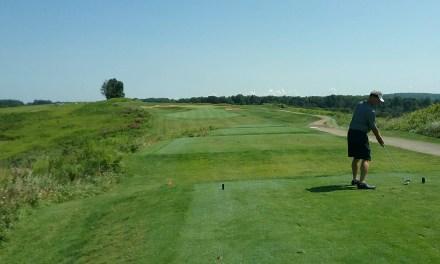 Course Review: Birdsfoot Golf Club