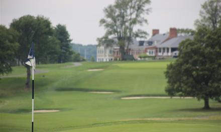 A Glance At Essex County Country Club