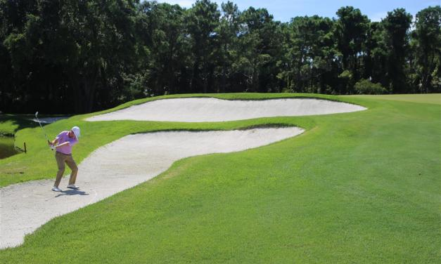 A glance at Kiawah Island Club-River Course