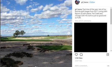 2018 Interview Series: Instagramming with Gil Hanse
