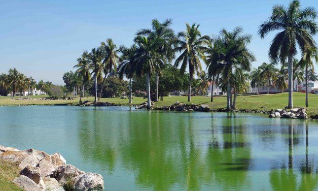 Golf In Mazatlán México Makes Memories