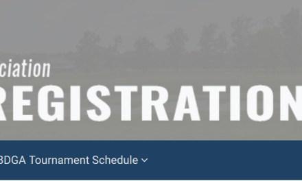 Buffalo District Golf Association debuts new tournament registration system