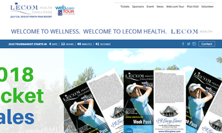 LECOM Health Challenge is 3 days away