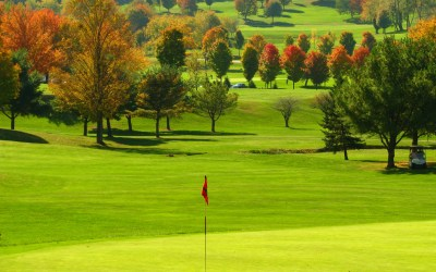 Sponsor Release: Great Fall Golf at Byrncliff