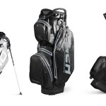 Press Release: Sun Mountain Expands Waterproof Golf Bag Collection
