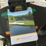 Road Golf 2020: Brandon Mumaw hits Hilton Head-Hills course