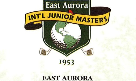International Junior Masters Girls Division: Interview with Director Jeff Kamien