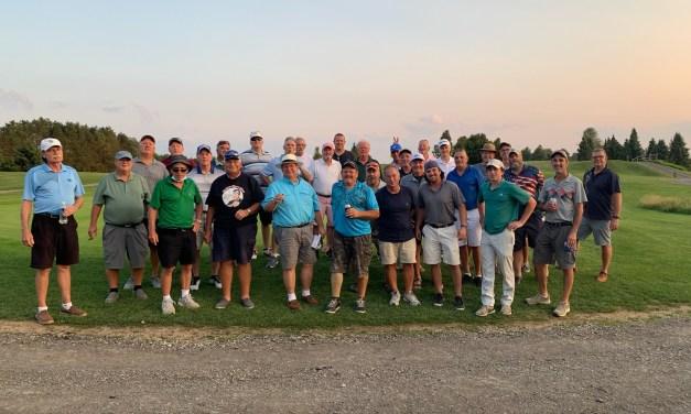 Buffalo's Golf Leagues Volume 1: Buffalo Cigars League at Concord Crest