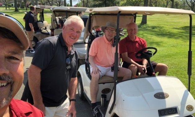 Buffalo's Golf Leagues Volume 5: Under Par @ Beaver Island