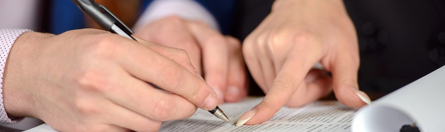 Mobile Notary Signing Agents