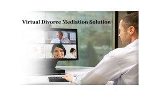 Virtual Divorce Mediation| Orchard Park, NY 14127 – 1-716-404-4140 ext. 2