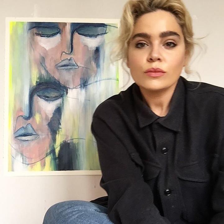 Artists of Window Shopping: Art Pop Up