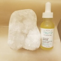 Healing Oils Facial Serum by Truth In Skincare