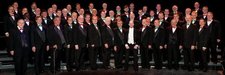 Buffalo Gay Men' s Chorus Buffalo Rising
