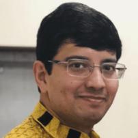 Kaushik Chakraborty image
