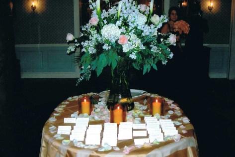 Brierwood Country Club Wedding Flowers Hamburg NY