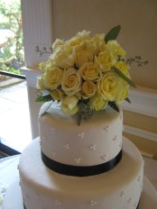 wedding flowers Buffalo, NY