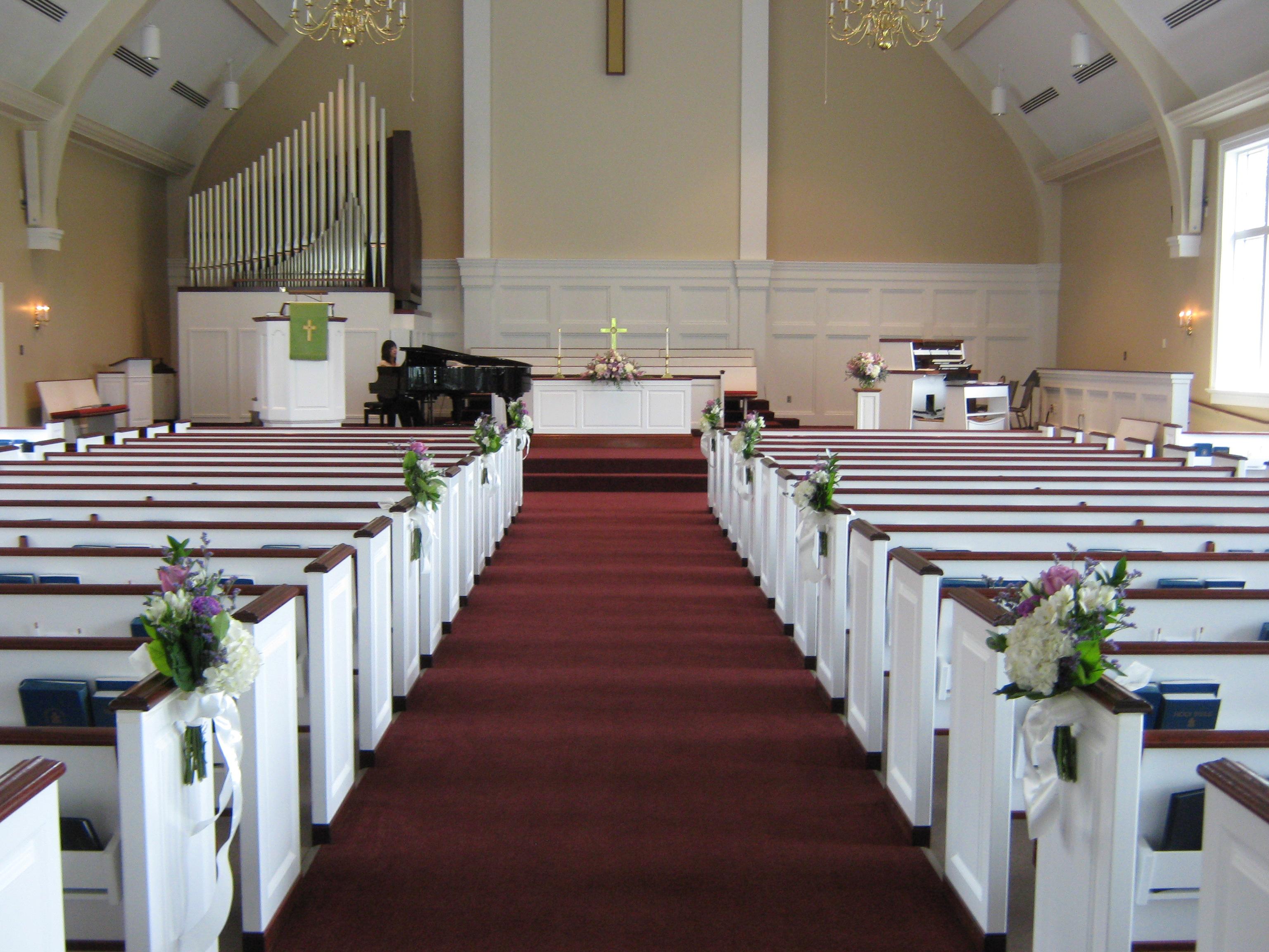 Buffalo Wedding & Event Flowers By Lipinoga