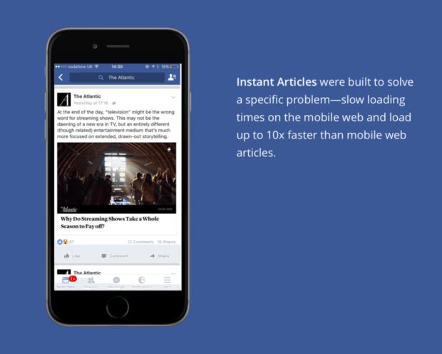 FB-Instant