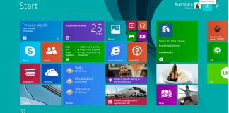 windows 8.1 new update