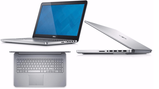 DELL INSPIRON 15 7000ell Insproin Review