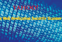 Yahoo! Web Application Security Scanner