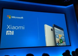 Microsoft-Xiaomi deal for Microsoft office ,skype and many other apps