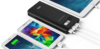 Best Portable Cellphone Charger
