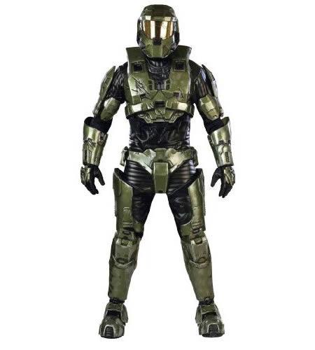costume - Halo costume