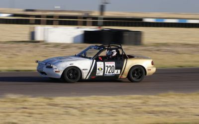 Highs and Lows at High Plains Raceway