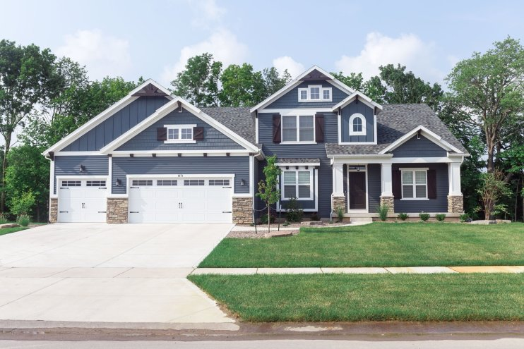 Buffum Homes