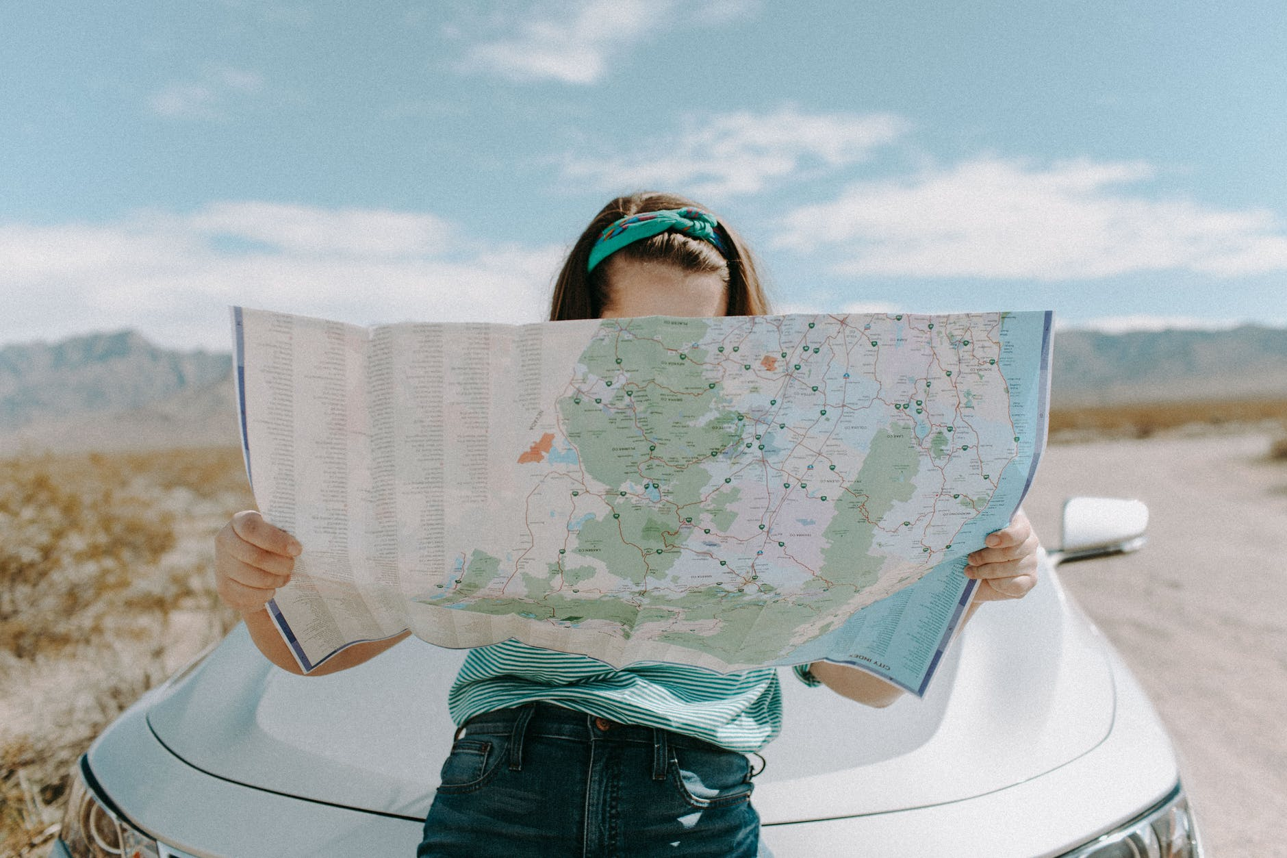 You are currently viewing Why should women travel?
