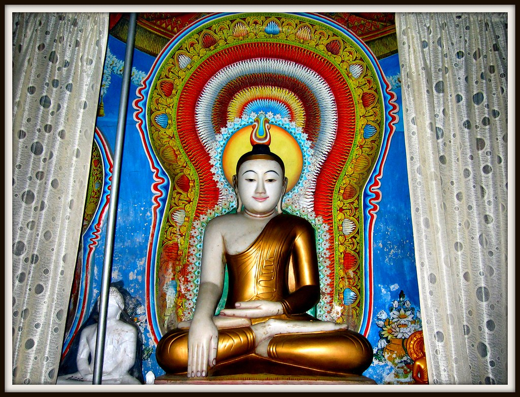 Read more about the article The rise of Buddhism during Emperor Ashoka