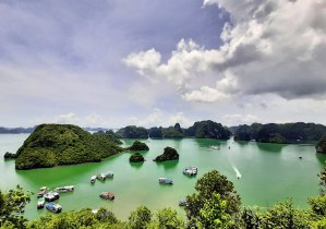 Read more about the article Vietnam, the country