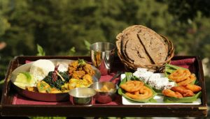 Read more about the article Local food of Uttarakhand