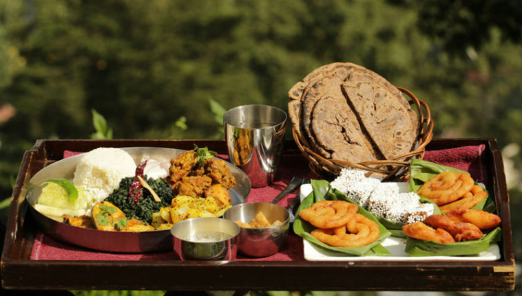 You are currently viewing Local food of Uttarakhand