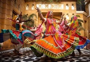 Read more about the article Folk Dances of Rajasthan
