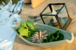 SwaSwara Ayurveda and Yoga on Om Beach_outdoor dining (3)