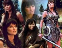 Warrior Princess2