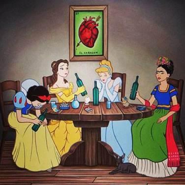 prin-ubriache