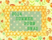 2014 Summer-Poem-Swap email