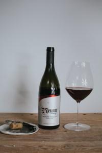 Meum - Pinot noir, Prestige, 2017
