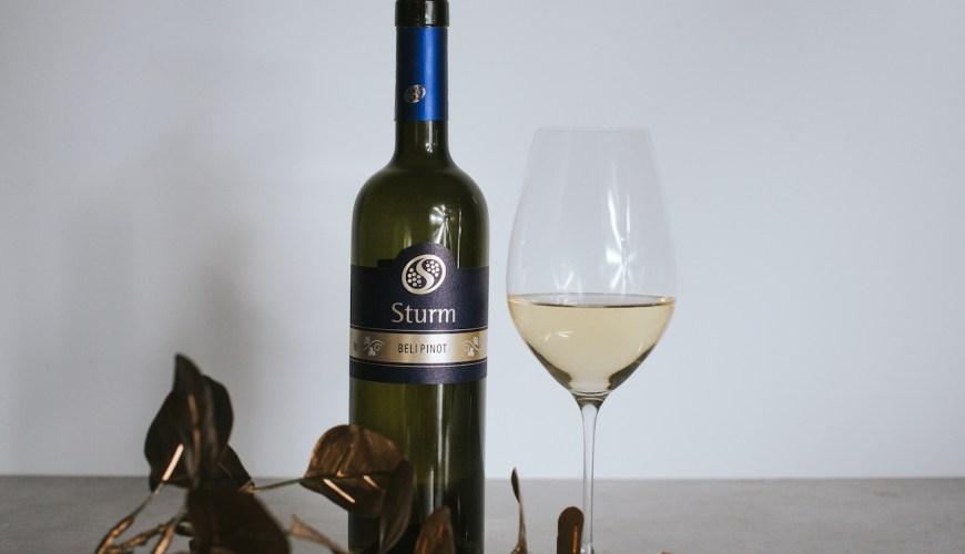Šturm - Pinot blanc, 2018