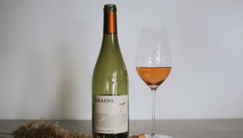 Brda - Krasno Orange, 2018
